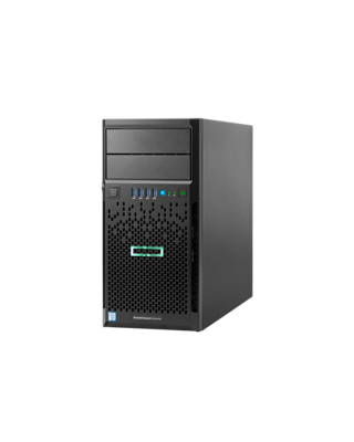 HPE Proliant ML30 Tower