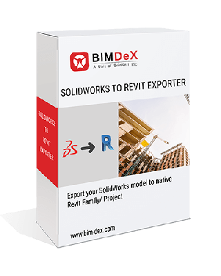 SolidWorks to Revit Exporter (Standard Version)
